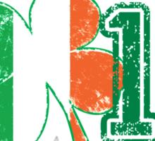 2015 St Patrick's Day Sticker