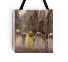 Downpour St.  Tote Bag