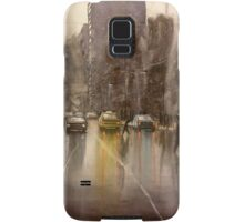 Downpour St.  Samsung Galaxy Case/Skin