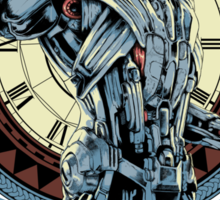 The Age of Ultron Sticker