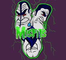 the misfits caricature  Unisex T-Shirt