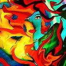 Psychedelic by Stormswept