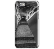 Go all the way iPhone Case/Skin