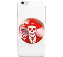 POGS Wild West iPhone Case/Skin