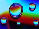Water Prisms by Sally Green