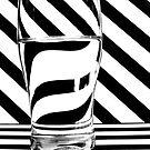 Zebra Juice No1 by Sally Green
