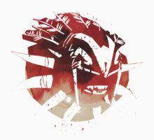 Bloodseeker - Dota 2 by dotashirts11
