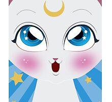 Artemis! by Nikki Moore
