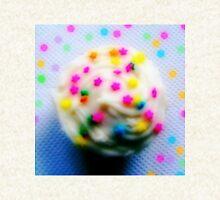 Rainbow Brite Star Sprinkles Cupcake Pullover