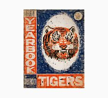 Distressed Detroit Tiger Yearbook 1964 Unisex T-Shirt
