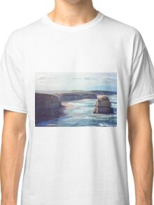 Great Ocean Road  Classic T-Shirt