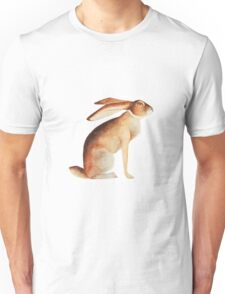 Wise Hare Unisex T-Shirt