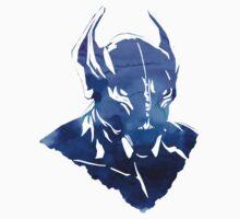 Night Stalker - Dota 2 by dotashirts11