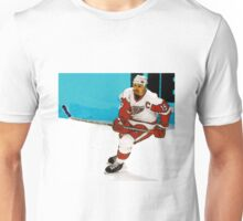 Yzerman Stick Unisex T-Shirt