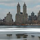 central park west by Erwin G. Kotzab
