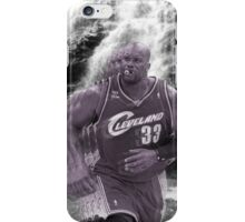The 9 Circles of Basketball Hell iPhone Case/Skin