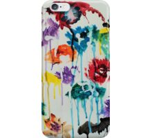 Spirits in Color iPhone Case/Skin