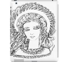 HARMONY - Maria iPad Case/Skin
