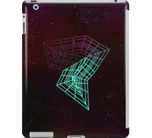 Geometry and Colors XIV iPad Case/Skin