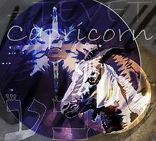 Capricorn - Tevet by fashionforlove