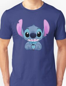 Stitch Loves You T-Shirt