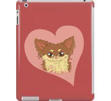 Chihuahua Love iPad Case/Skin