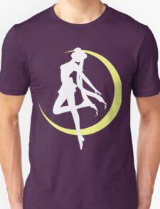 Sailor Moon logo clean T-Shirt
