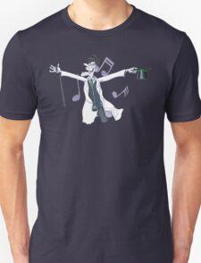 Musical Doof Unisex T-Shirt