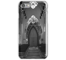 Afternoon Prayer iPhone Case/Skin