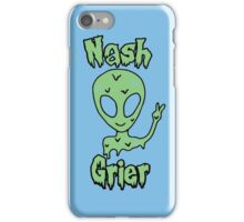 Nash Grier Nashty Vine Celebrity iPhone Case/Skin