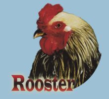 Rooster Kids Clothes