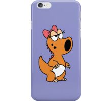 Birdo iPhone Case/Skin