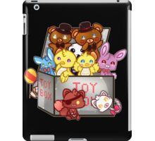 Five Nights At Freddy's 2  iPad Case/Skin