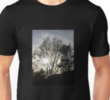 Mystery Tree Unisex T-Shirt