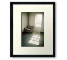 A Presence Framed Print