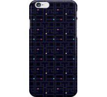 Pac Man  iPhone Case/Skin