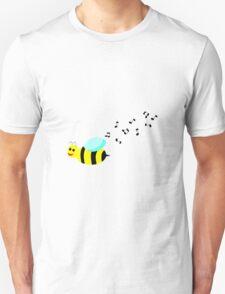 Bee Music T-Shirt