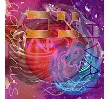 Aquarius - Shvat Photographic Print