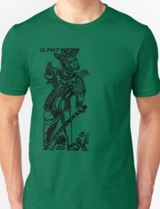 LE MAT by Maria Vermard (THE HOLY FOOL) T-Shirt