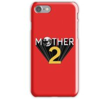 Mother 2 Promo iPhone Case/Skin
