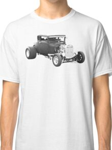Hot Rod Ford 2-Color Classic T-Shirt