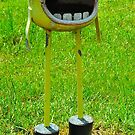 Mike the Monster Box by Penny Smith