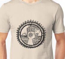 BLESSING HAND Unisex T-Shirt