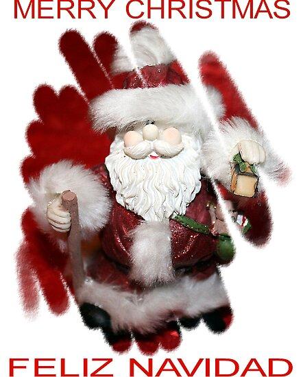 CHRISTMAS CARD 1 by BOLLA67