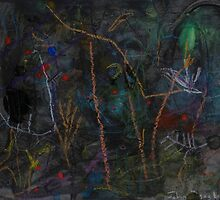 Midnight Garden cycle22 1 by John Douglas