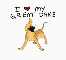 Great Dane Lover Unisex T-Shirt
