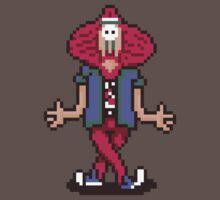 New Age Retro Hippie - Earthbound / Mother 2 Kids Clothes