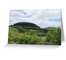 Dorset Greeting Card