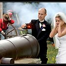 My Weddings - Is it gonna be like on a war? :) by Anatoliy