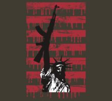 Liberty Revolution by Ross Robinson